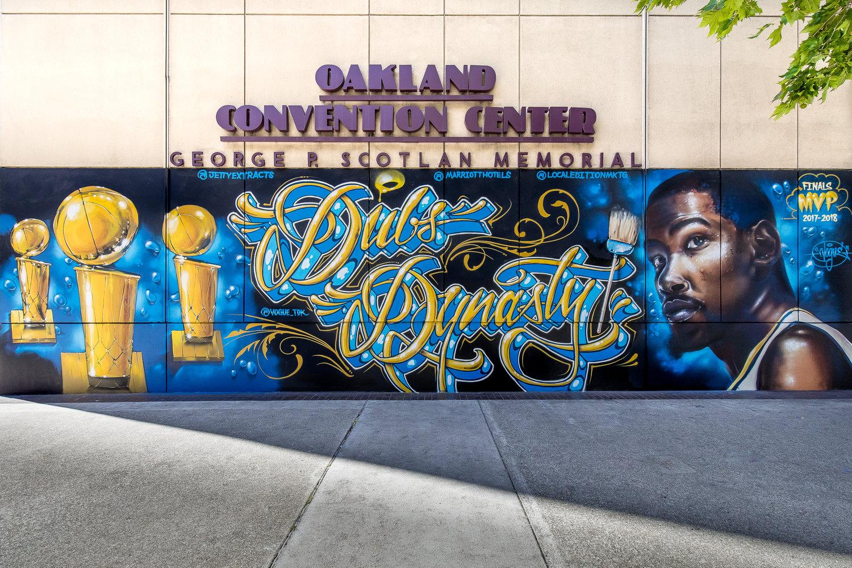 Oakland Marriott