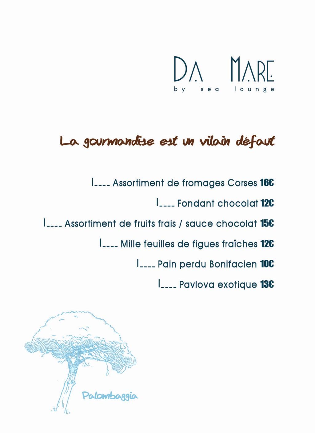 La carte des desserts Da Mare.jpg