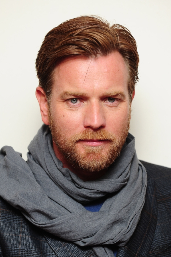 Having done a great job bringing a young Obi Wan Kenobi to life in the Star Wars prequels. Another wise, magically-gifted character isn't too much of a stretch and we'd certainly get a nuanced performance.