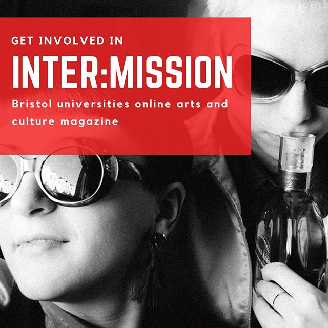 Be a part of the intermission process by submitting your work via our sites submission portal, email or Facebook to be featured online and contribute to our newly refreshed team of writers and creatives.