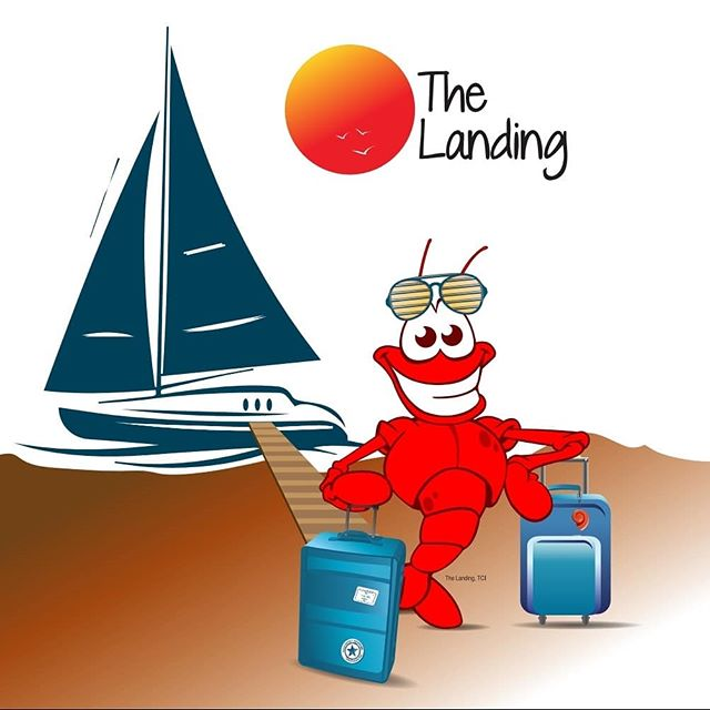 This time next week, they'll be BACK #lobster #caribbeanloster #longawaitedreturn #yummy #lobsterseason #openseason #grilledlobster #delicious #providencialesturksandcaicos #tci #bbq #cantwait