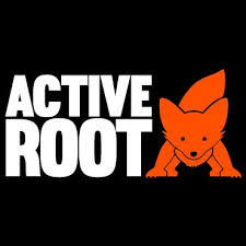 Active Root logo
