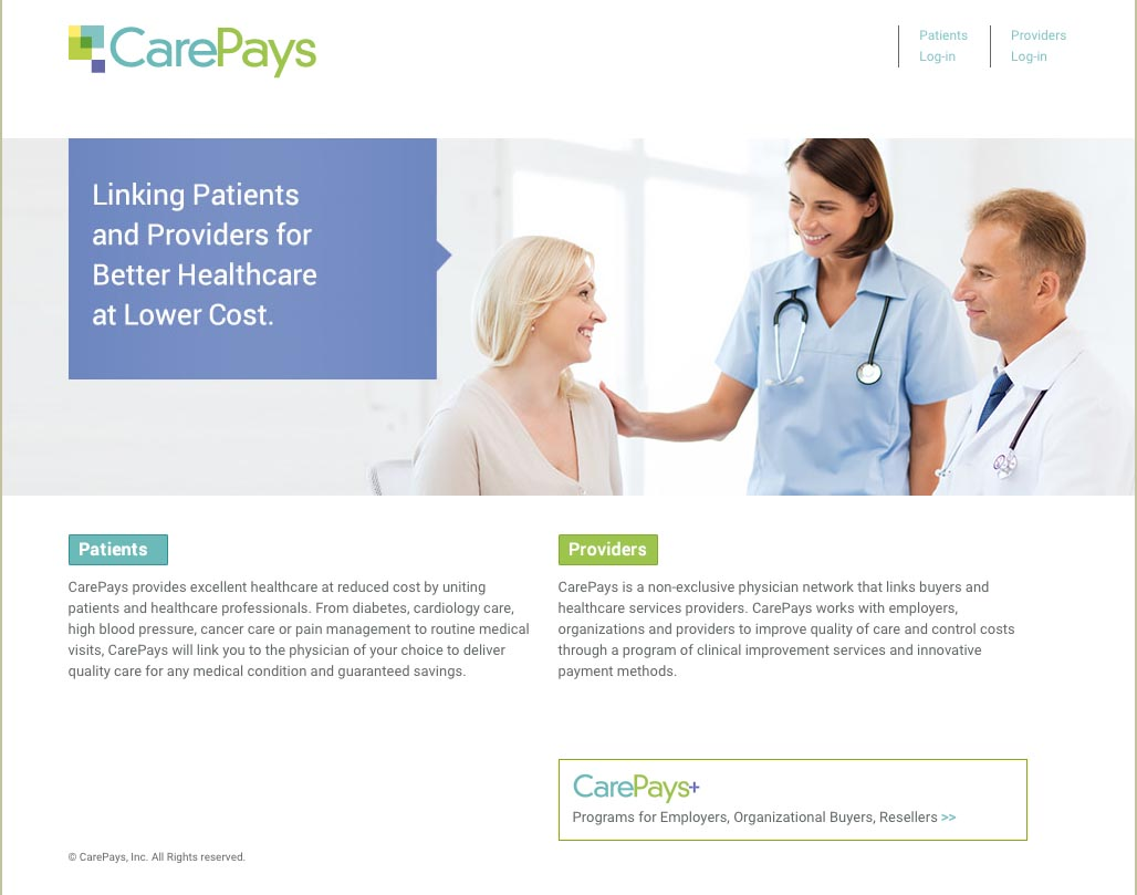 CarePays Healthcare