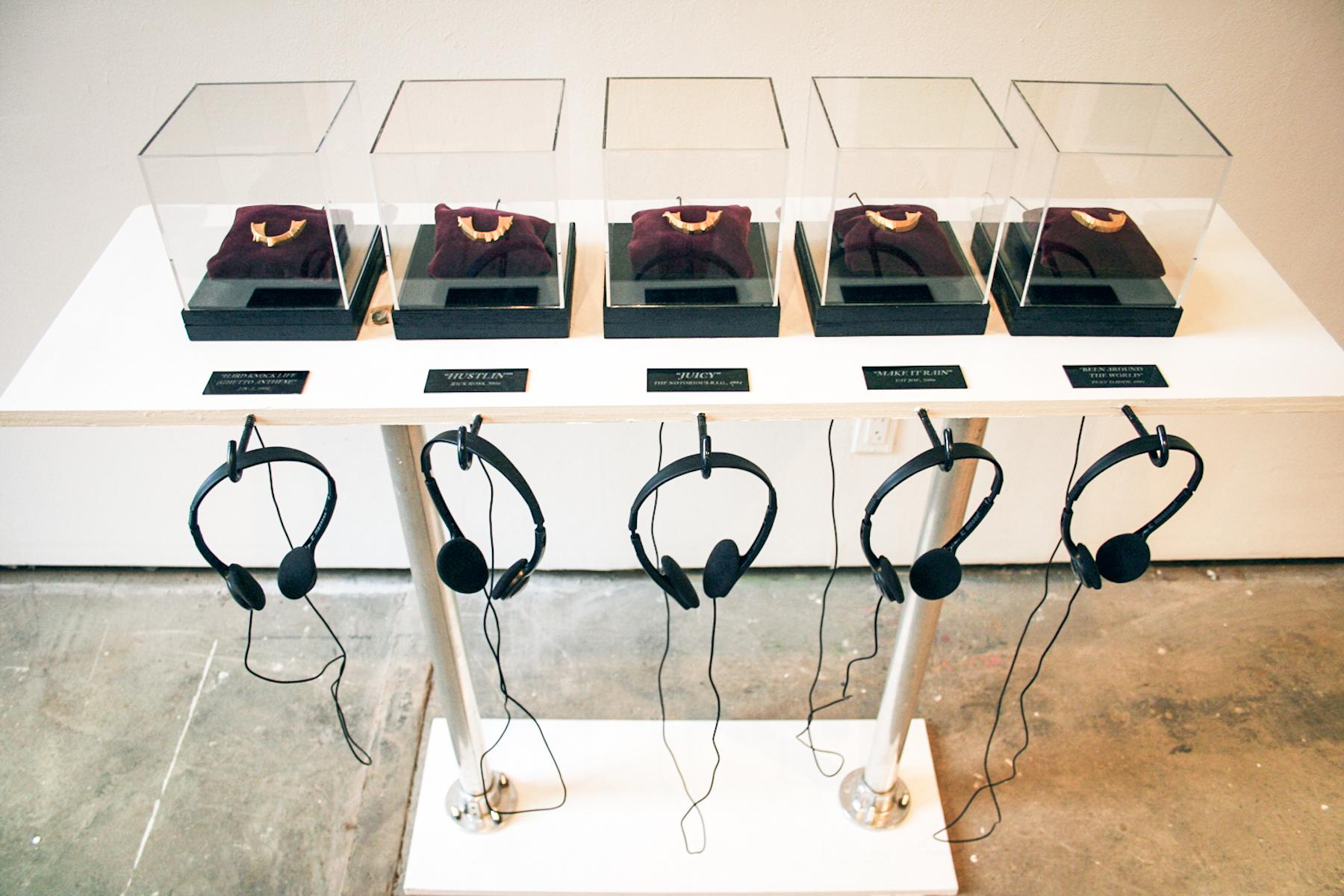 Heavily Scripted: Generative Art & Bots