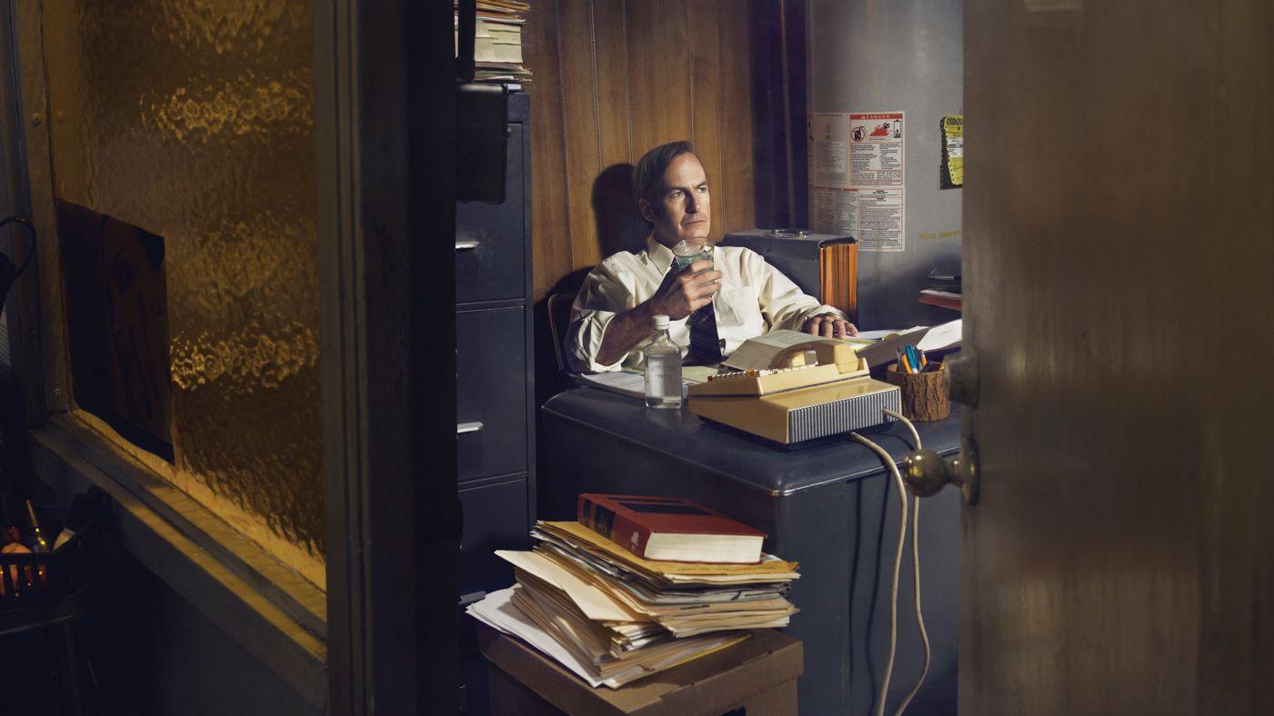 Image courtesy of Ben Leuner/AMC