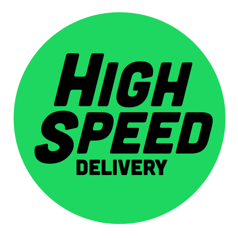 try high speed