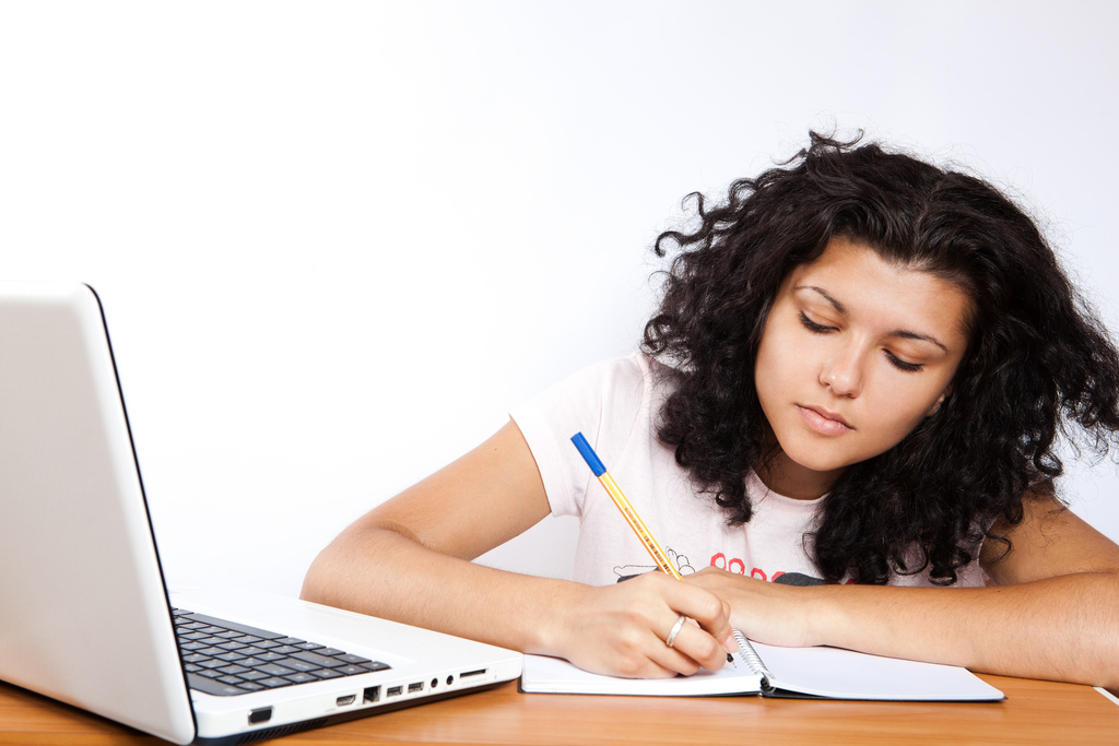 Take copious amount of notes!Fill notebooks, notepads, and napkins full of ink until your pen runs dry...or just type it in your computer like a normal person.