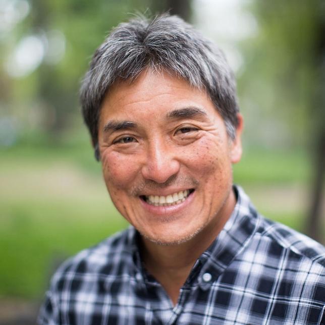 Guy Kawasaki (Photo: VGrigas)