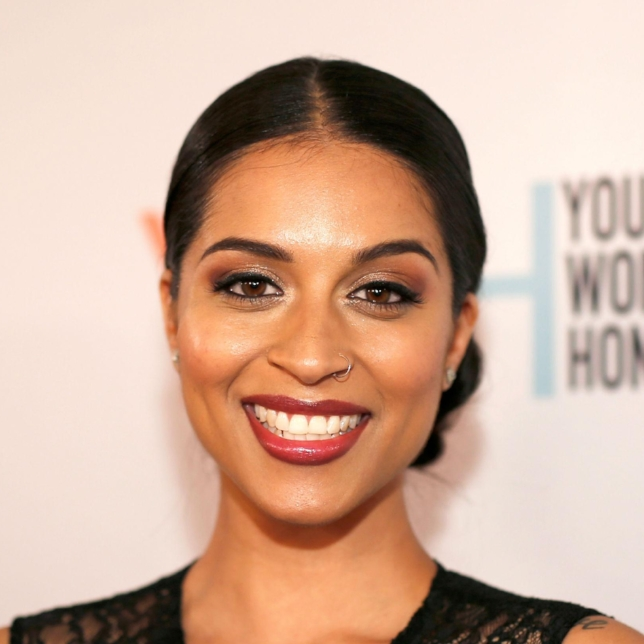 Lilly Singh (Photo: Getty Images)