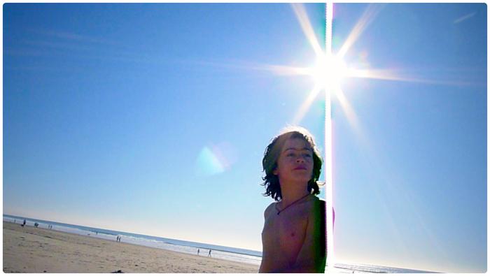 hugo, stinson beach 2011