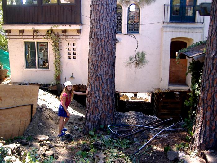 House Renovation-2006-Isabelle-front yard_adj01-sm.jpg