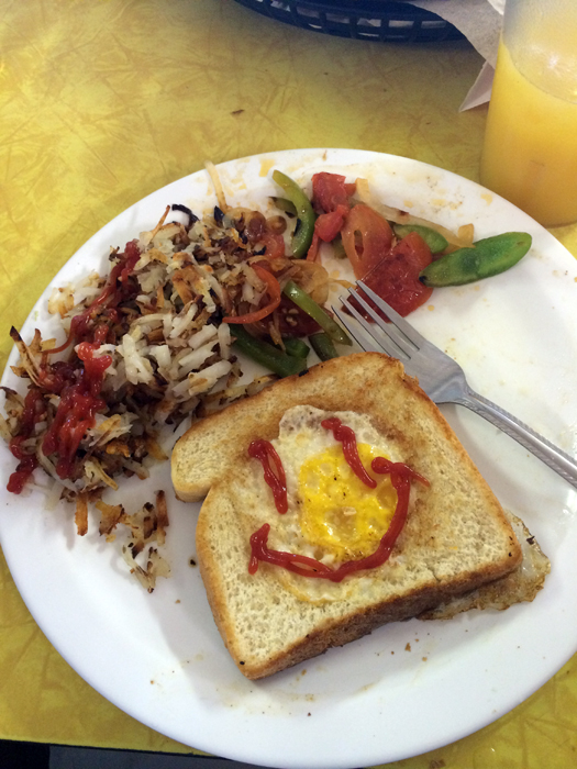 Route 66-Egg Toast with Ketchup smile_adj01-sm.jpg
