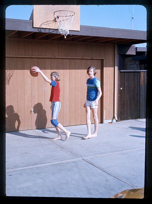 Me & Mike, driveway basketball_adj01-sm.jpg
