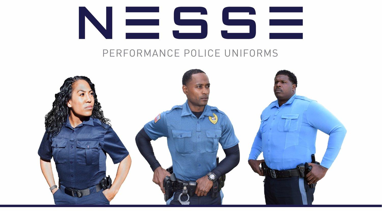 NESSE | Performance Police Uniforms