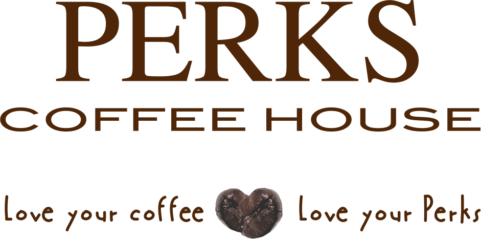 - Hey everyone welcome to Perks, we have been established since October 2013. Perks is a locally owned and operated store, we are not a franchise. Perks staff and managers pride themselves on giving the best customer experience and quality of service and products out there.Our coffee comes from a local roaster in Calgary, Perks is dedicated to our relationship with our provider of our coffee beans; Coffee Concept. Coffee Concept purchases premium green coffee from farms that practice traditional old world cultivation methods, growing coffee substantially in natural shaded areas. Purchasing coffee from small farms that grow coffee in this manner gives us the opportunity to help ensure good wages, good workers and good working conditions at the farms. All of our coffee is Rain Forest Alliance Certified, Perks prides themselves on only serving the best they can and to continue to support local. All of our Tea is Organic Certified and Farm Fair Trade. Perks is proud to be supporting local companies that support small farming families, making sure that they are paying their workers proper wages and giving them the education and medical that they need to make it in this world.