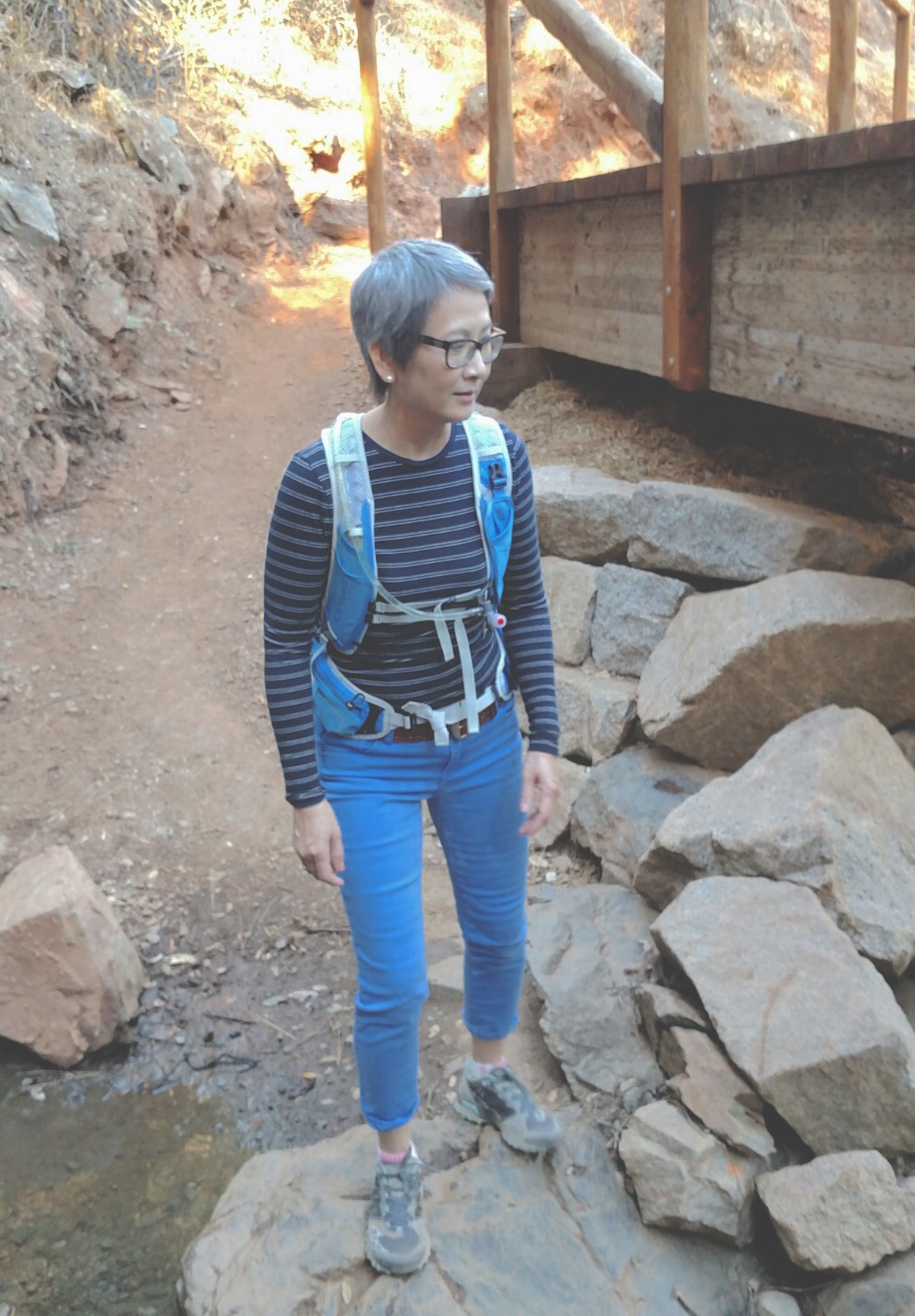 Quarry Trail. Auburn, CA. 2015.www.chibeingchi.com