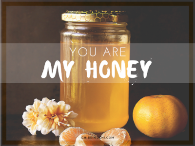 You are my honey card.png
