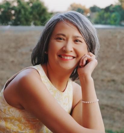 Hoang Chi at home in Northern California.2016