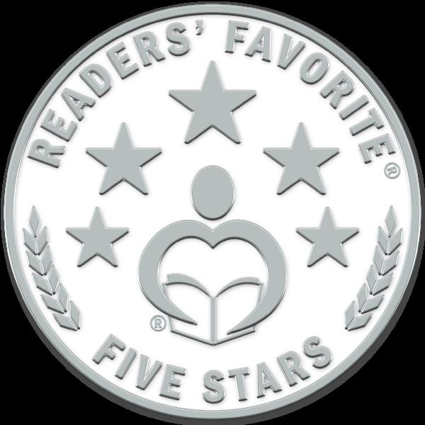 Readers' favorite award 2017