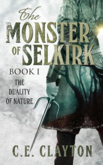 The Monster of Selkirk, Book 1  005.jpg