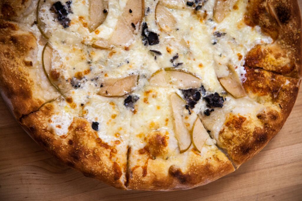 Food - Black Truffle Pizzetta.jpeg