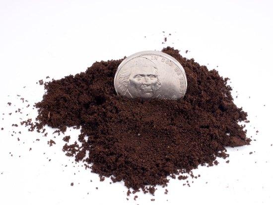 Fine Grind = Smooth grit, resembling that of sugar  Brewing Methods = Espresso, stovetop Espresso, Moka Pot