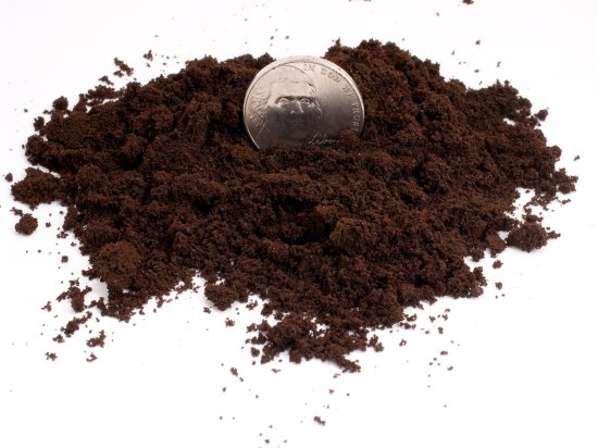 Super/Extra Fine (Turkish) Grind = Very Powder like, resembling that of sugar  Brewing Methods = Turkish