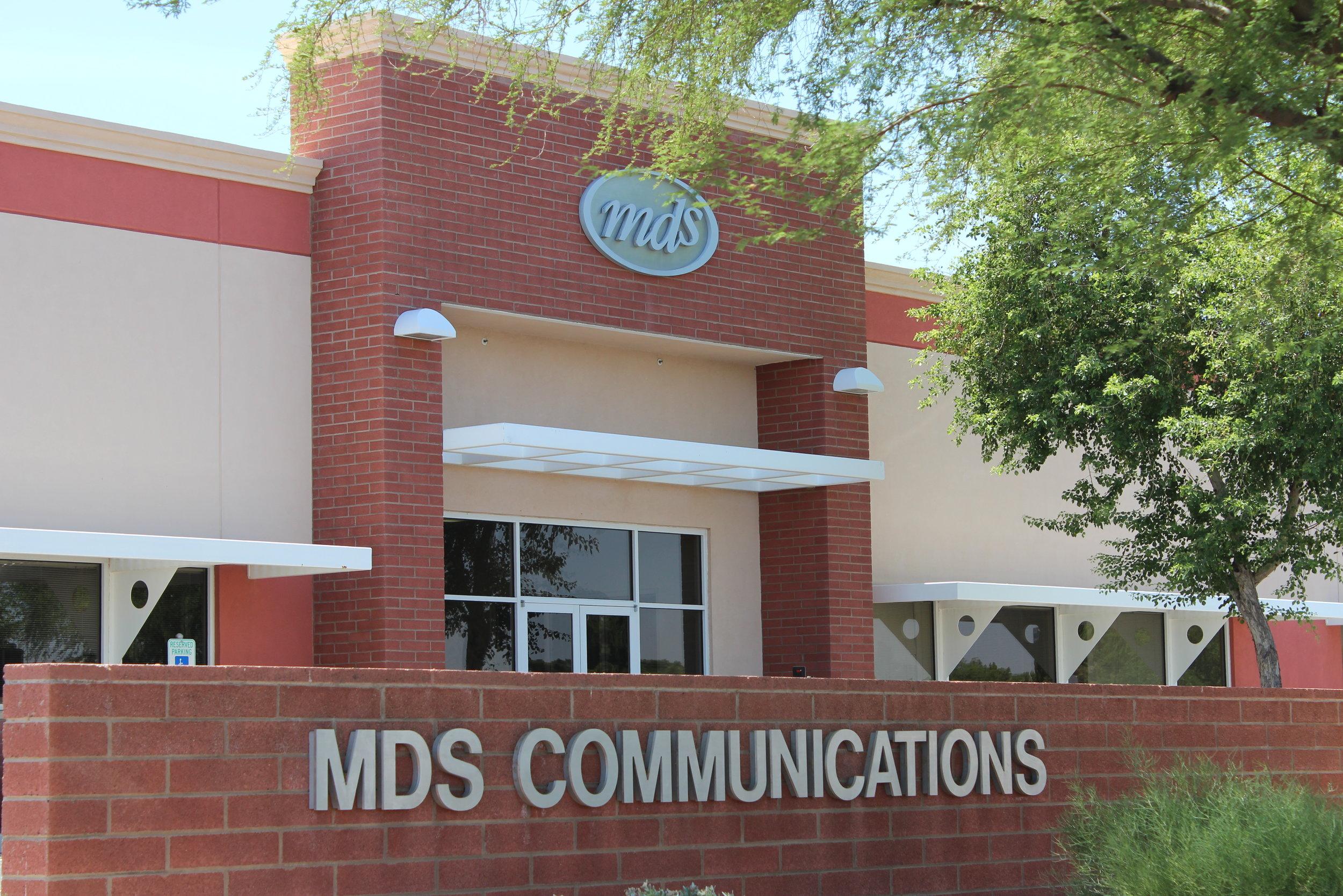 Headquarters and Call Center in Mesa, Arizona