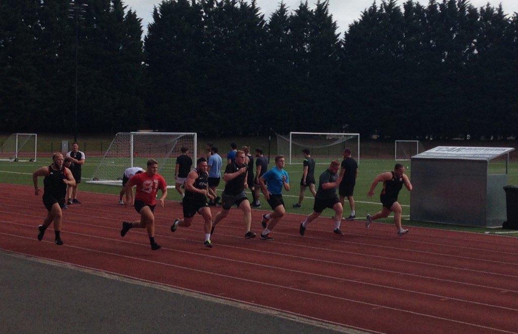Newport rfc training.jpg