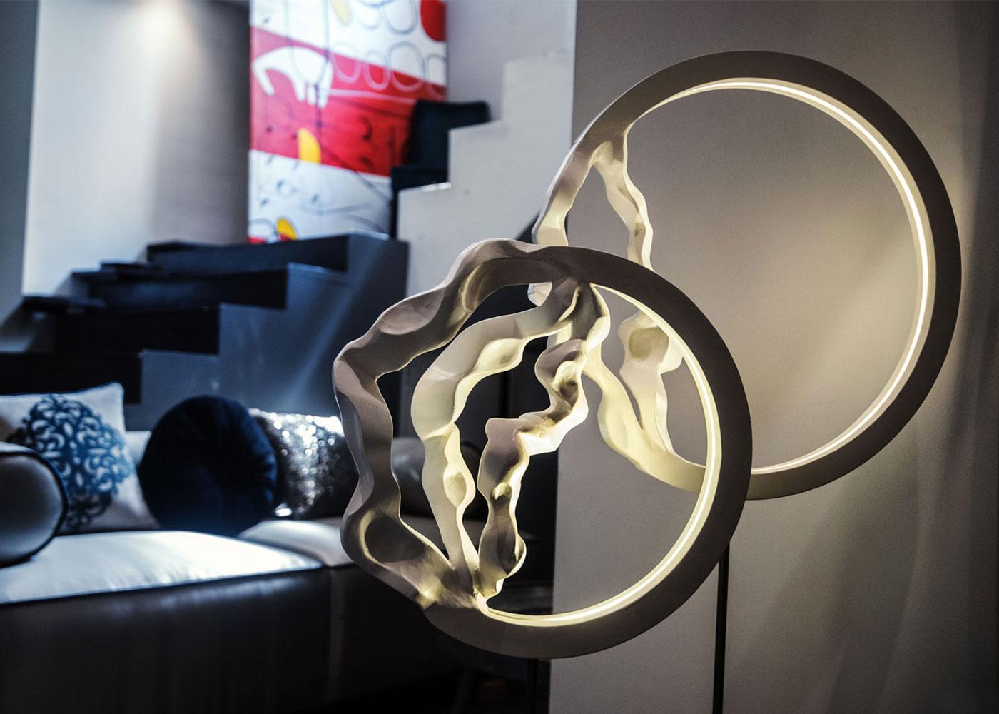The Whim (Lighting Range Design) -