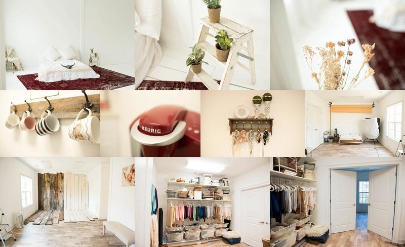 Amanda Nicole Photography Studio