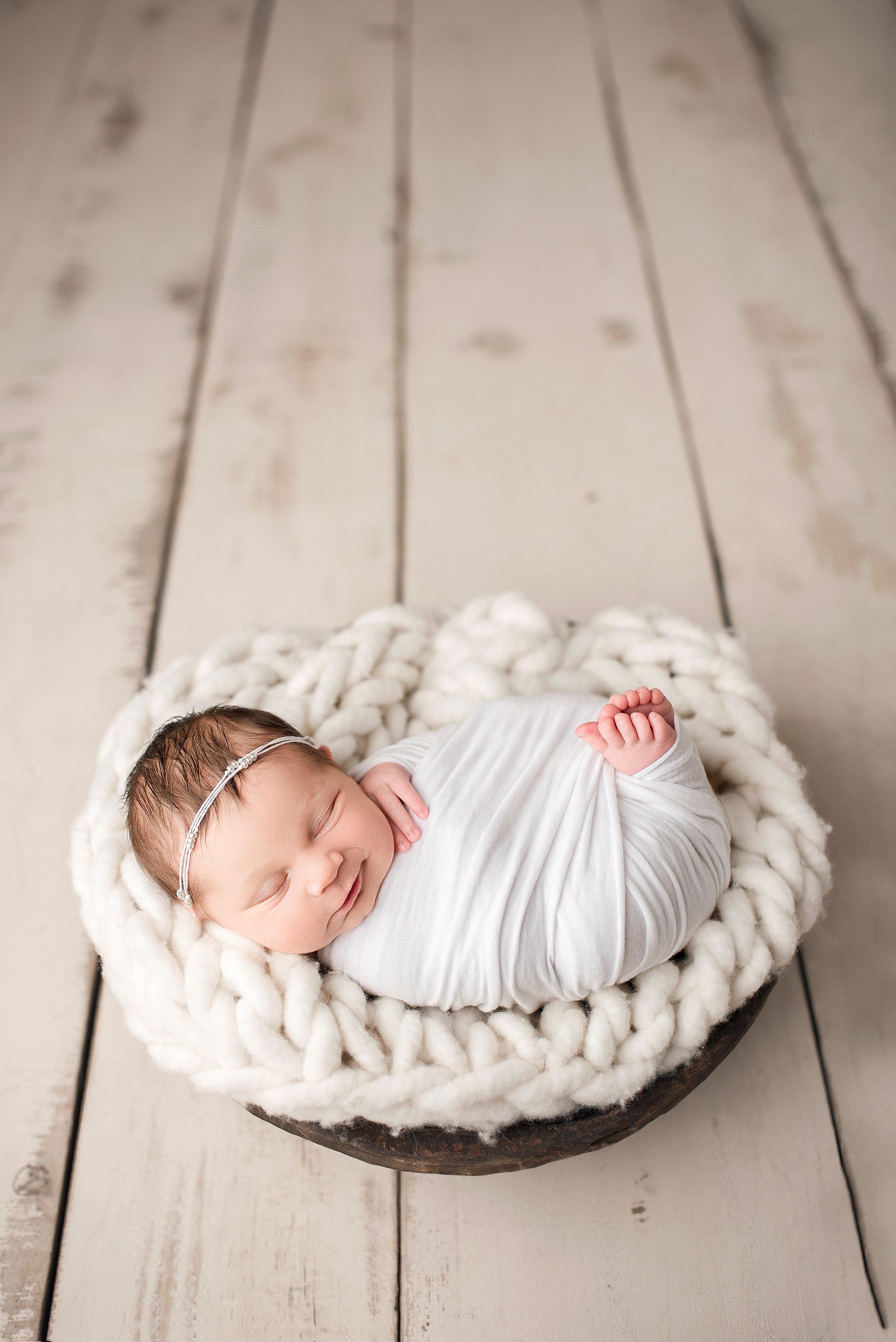 newborn photography editing