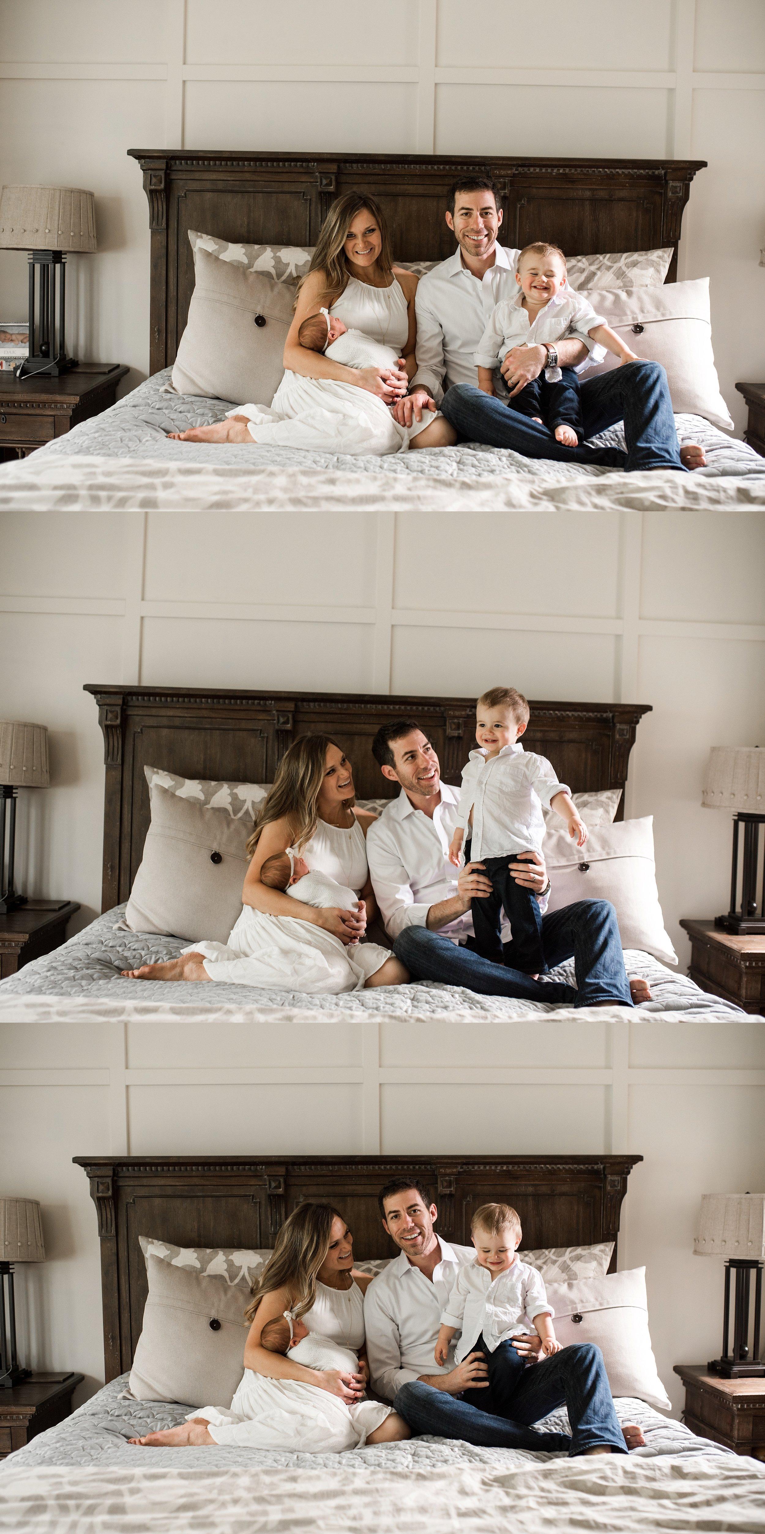 Cumming GA lifestyle newborn photographer