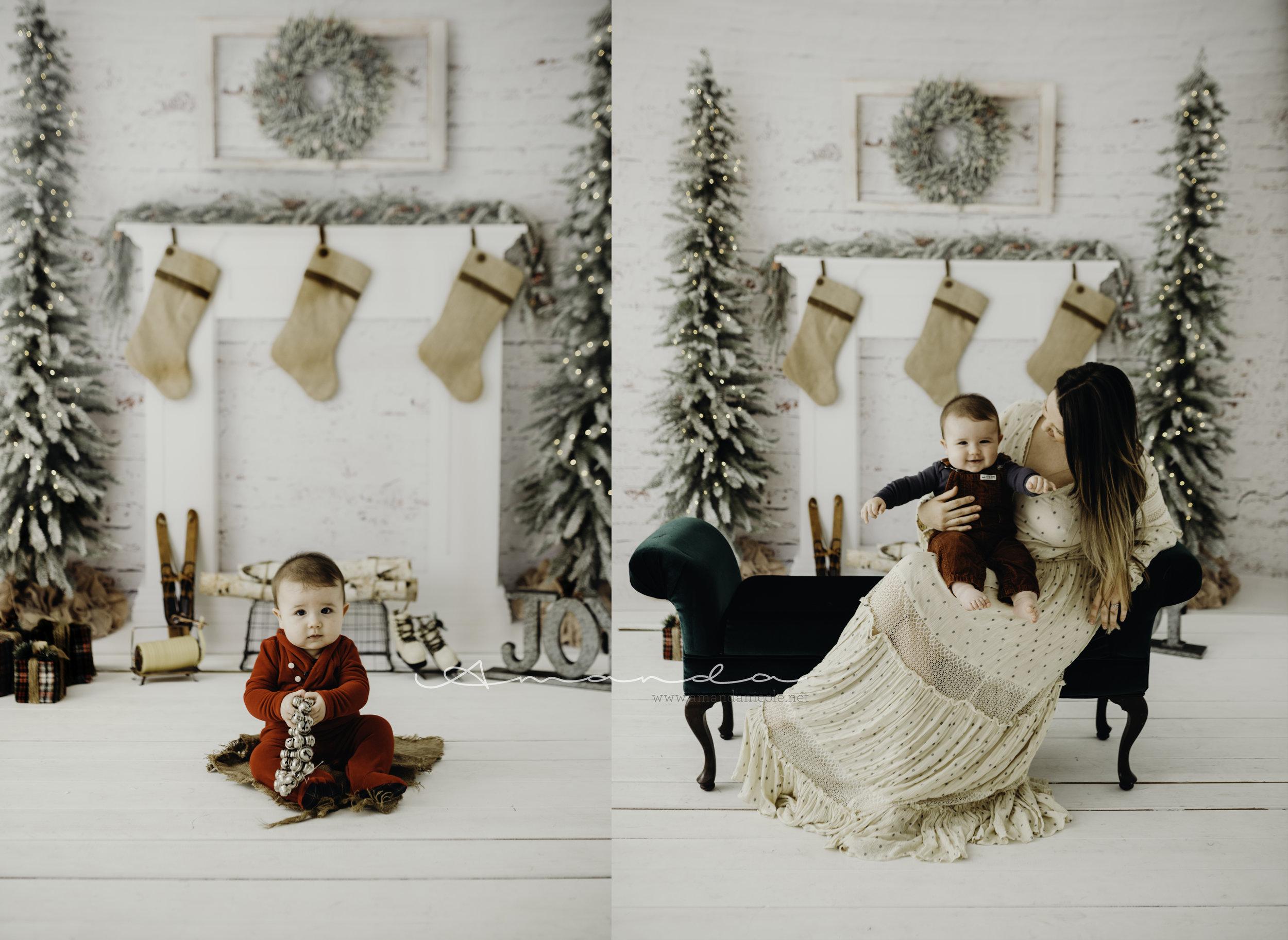Christmas Mini Ideas