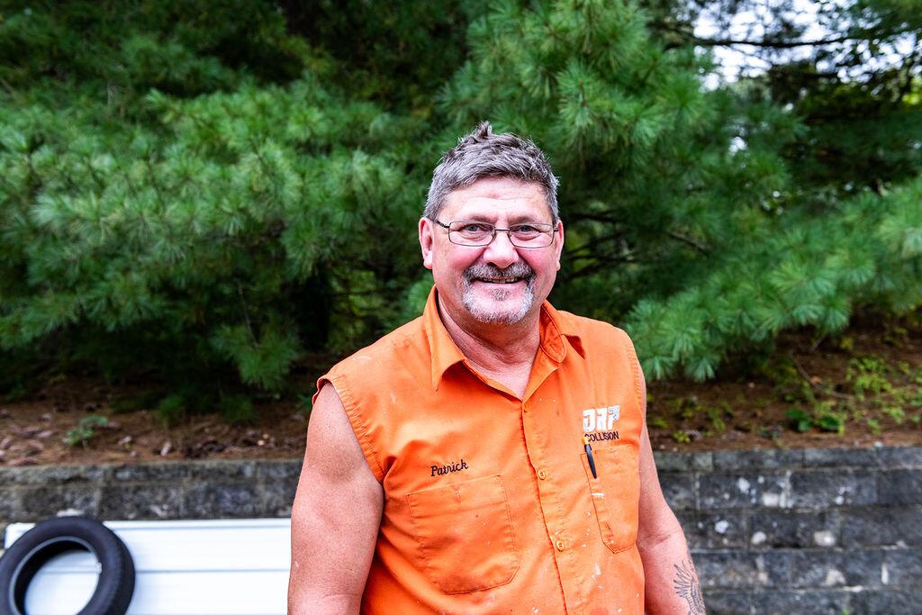Patrick Sullivan - Maintenance Coordinator