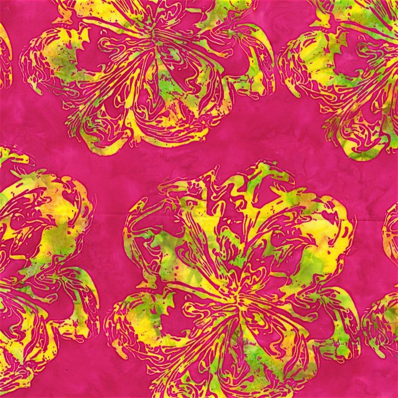 2805-005 MARBLE FLOWER - GERBERA