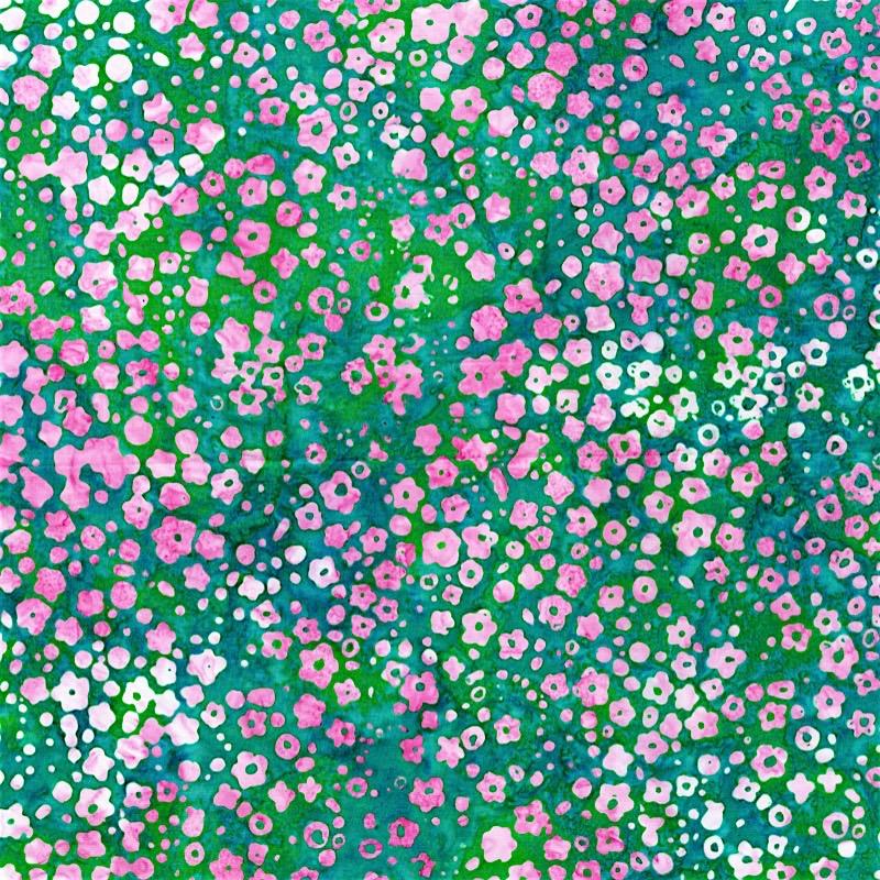 2806-002 PETIT FLOWER - PRIMROSE