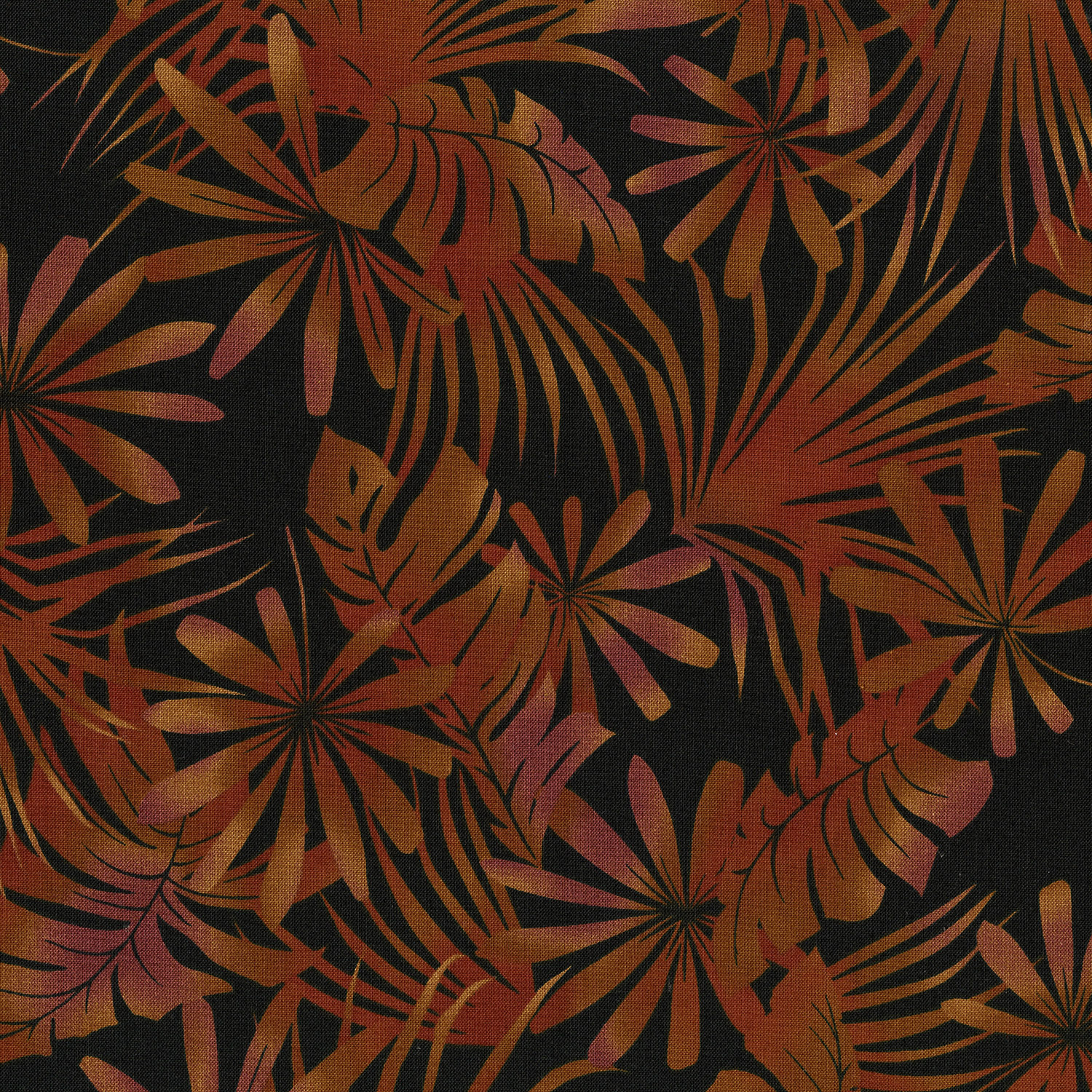 3013-002 PALM LEAF-RUST