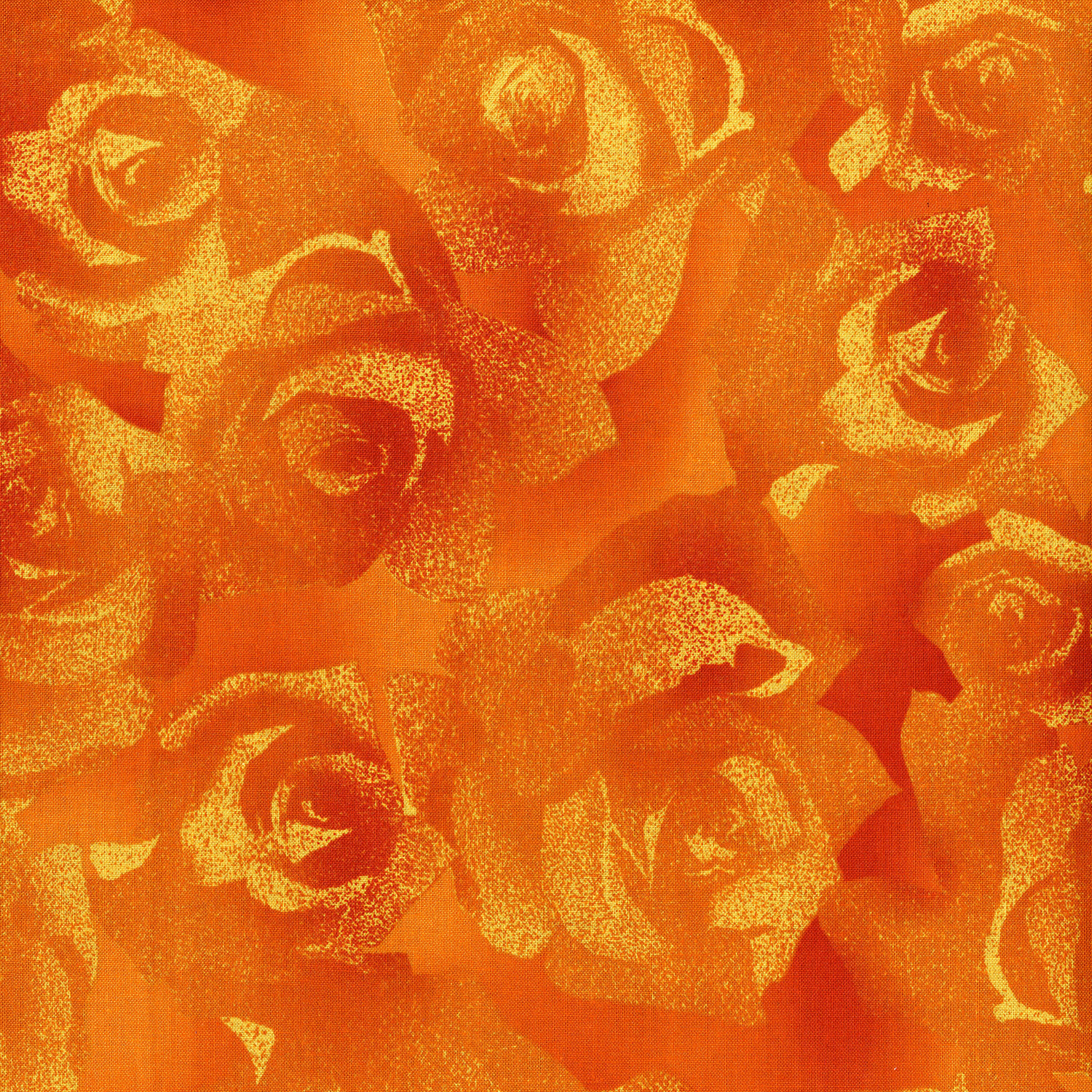 3017-002 TEXTURED ROSE-ORANGE