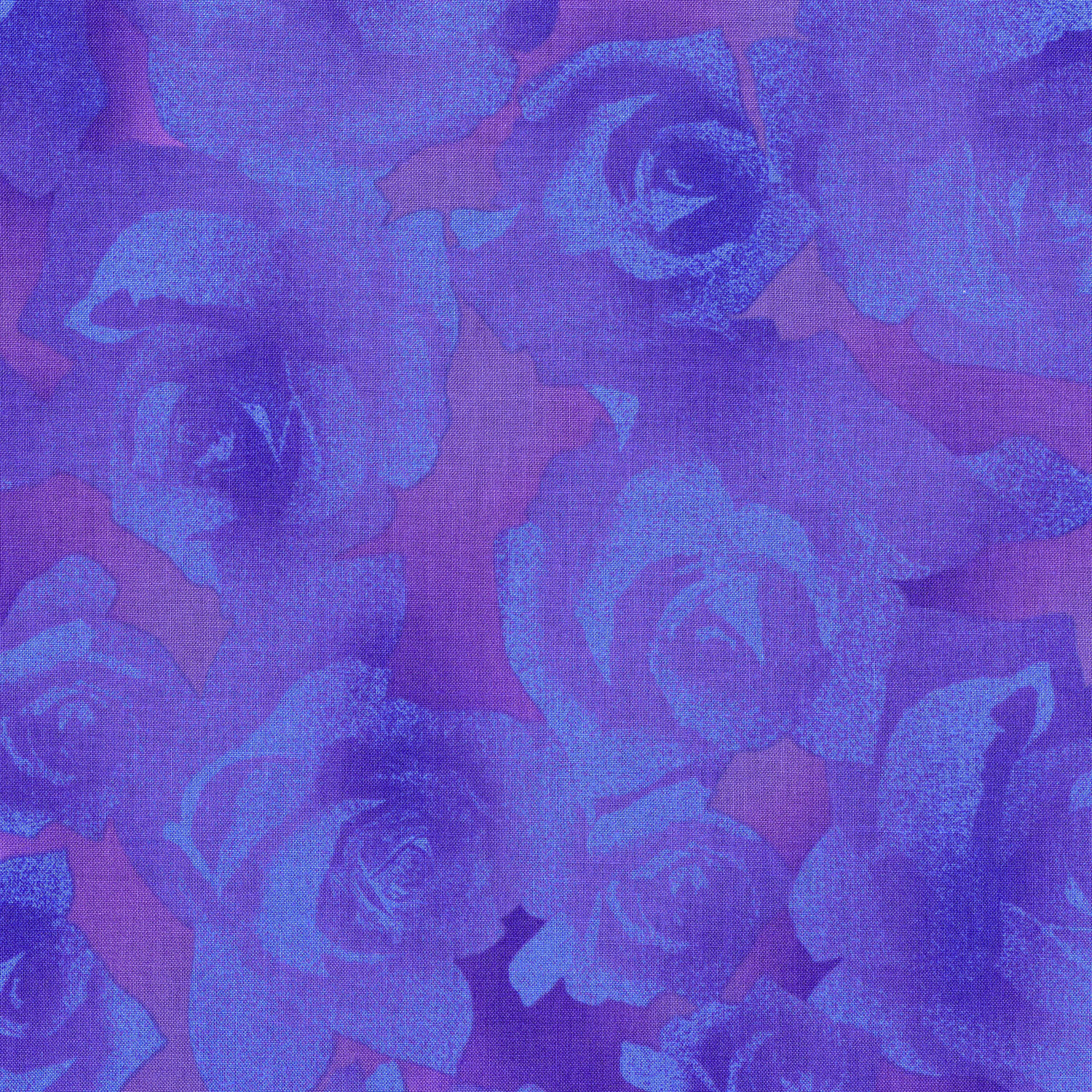 3017-004 TEXTURED ROSE-MAUVE