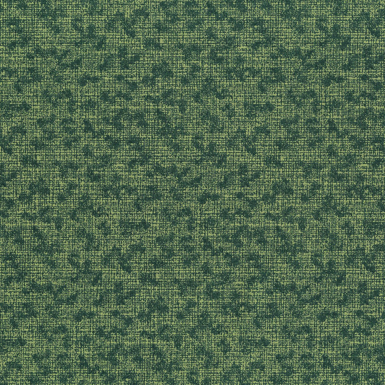 3056-001 SCREEN BLOTCH-GREEN