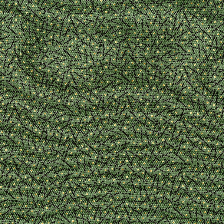 3060-002 PICK UP STICKS-GREEN