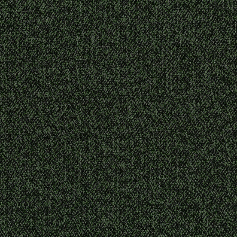 3062-001 CROSSHATCH-GREEN