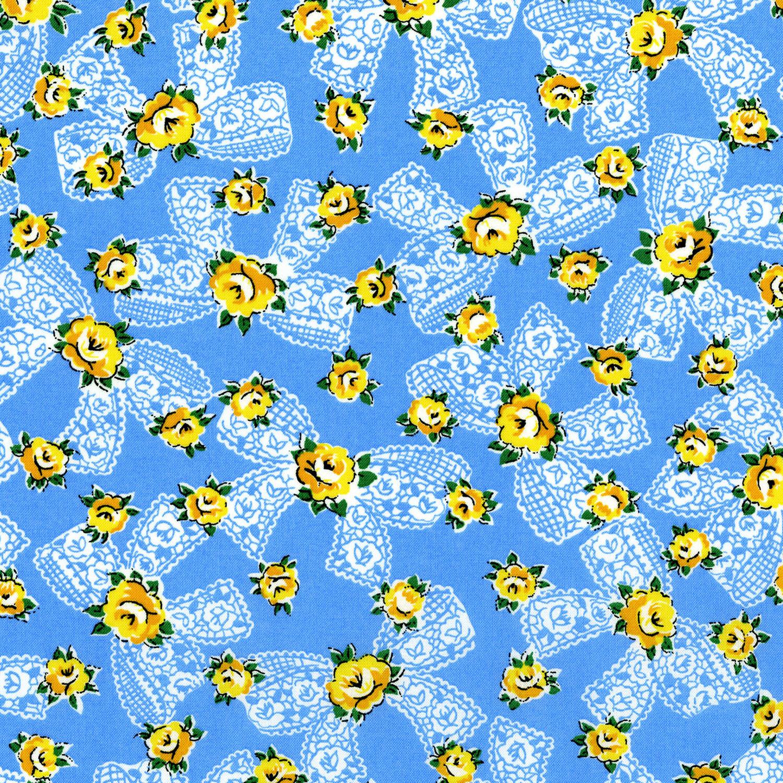 2964-004 PINAFORE - SOMETHING BLUE