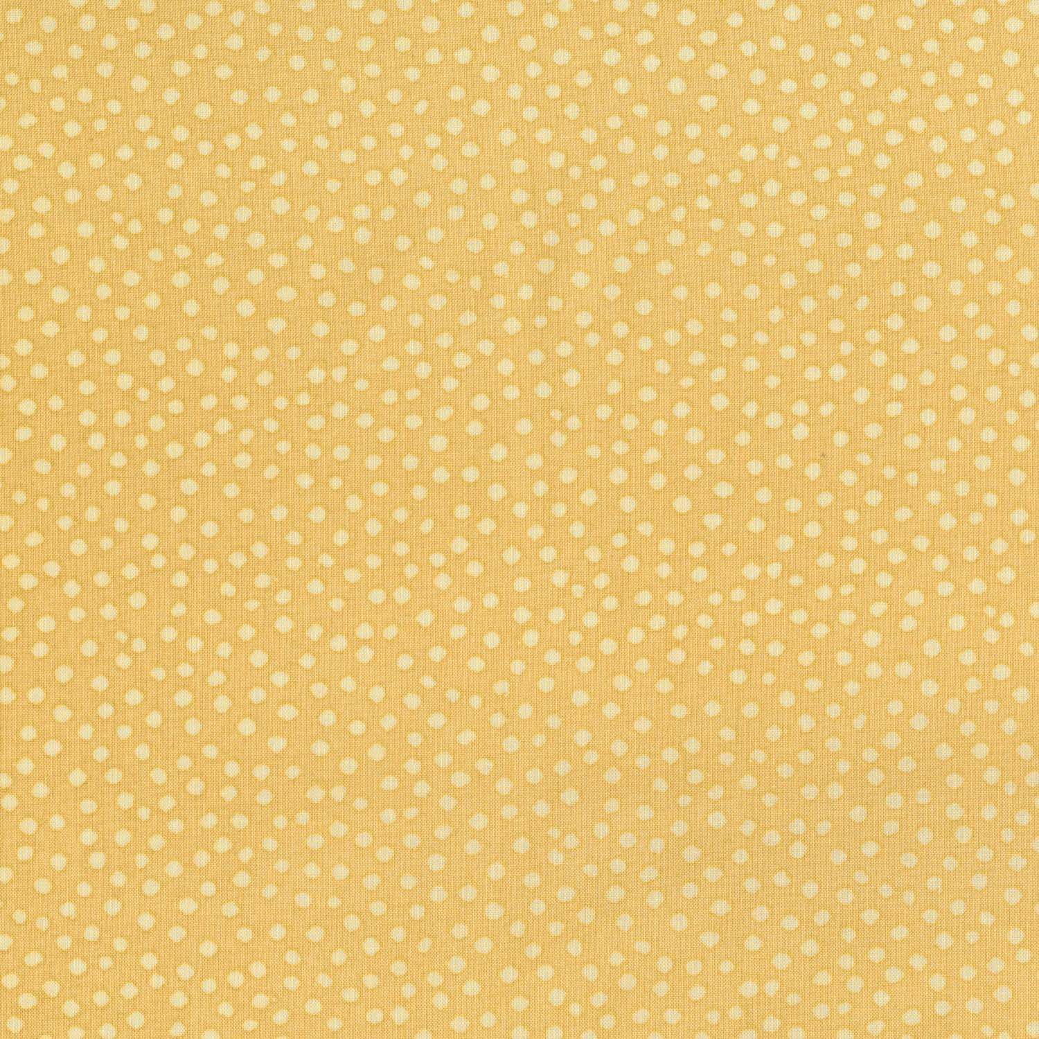 2843-003 SLOPPY DOTS - CREAM