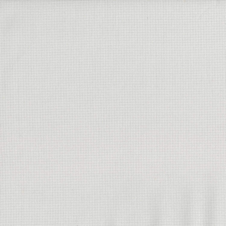 2855-002 STITCHES CHECKED - CREAM