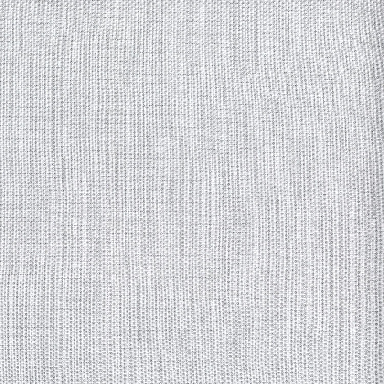 2855-003 STITCHES CHECKED - GREY