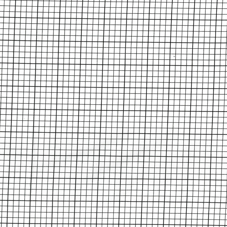 2872-001 GRAPH PAPER - ALBUS