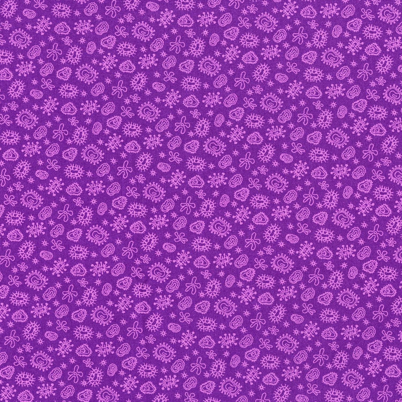 2874-004 GERMS AND AMOEBAS - VIOLUS