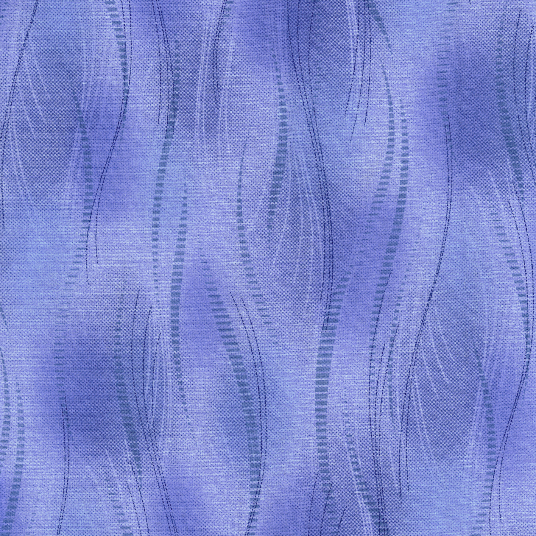 2798-006 WOVEN MATTS PERIWINKLE